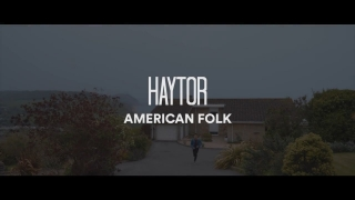 Haytor - American Folk [Official Music Video] | Image