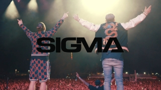 Sigma | Creamfields and SW4 Festival 2018 | Image